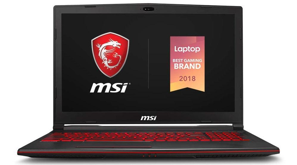 MSI GL63 8RCS-060