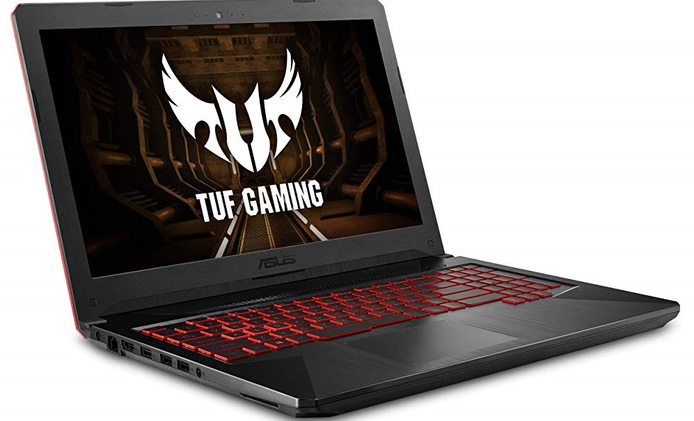 ASUS TUF Gaming Laptop FX504