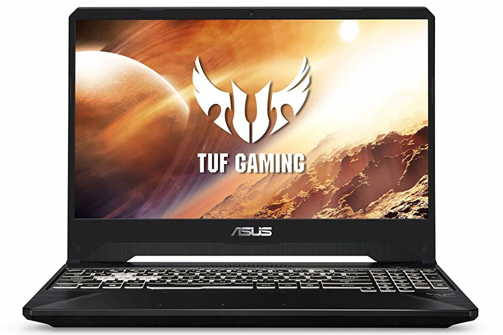 ASUS TUF FX505DT-EB73 (2019) Gaming Laptop