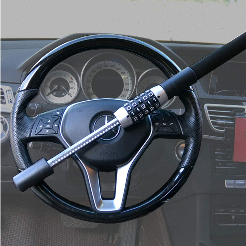 Vehicles Steering Locks