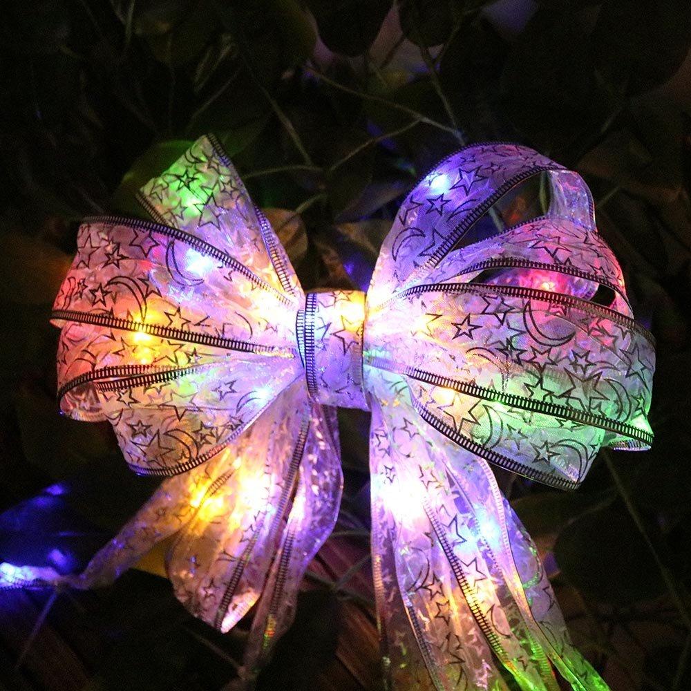 LED String Ribbon Lights