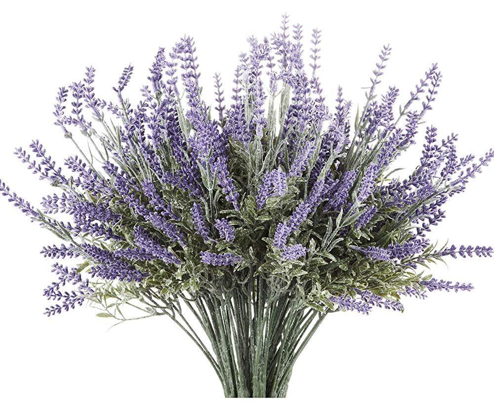 Artificial Decorative Flowers