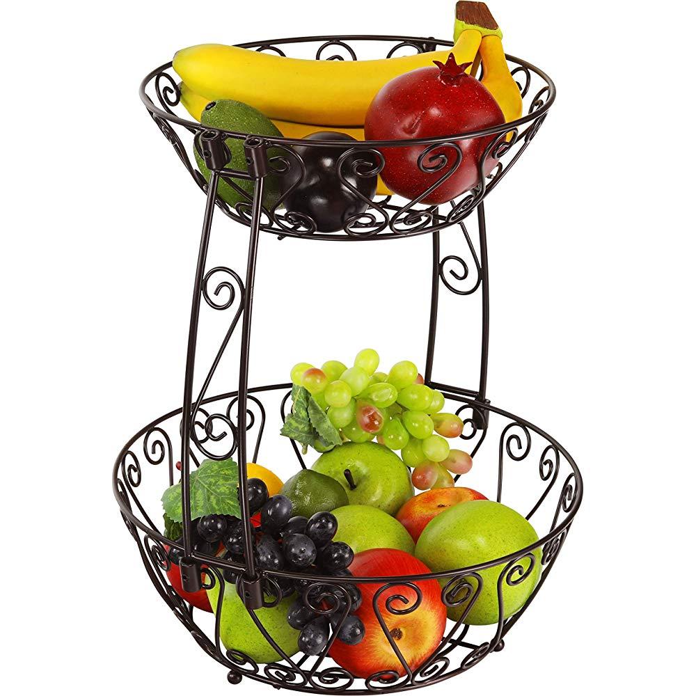 Fruit Basket Holder