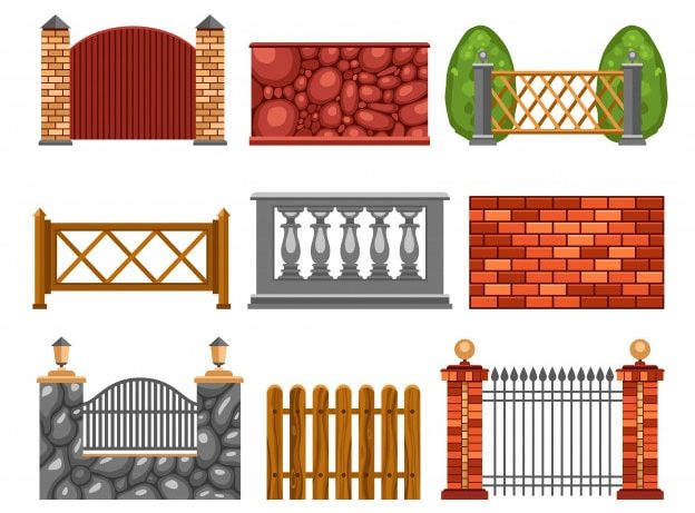 Increase The Gate and Fence Security