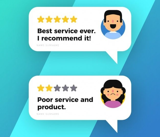 Read the online user reviews about the product