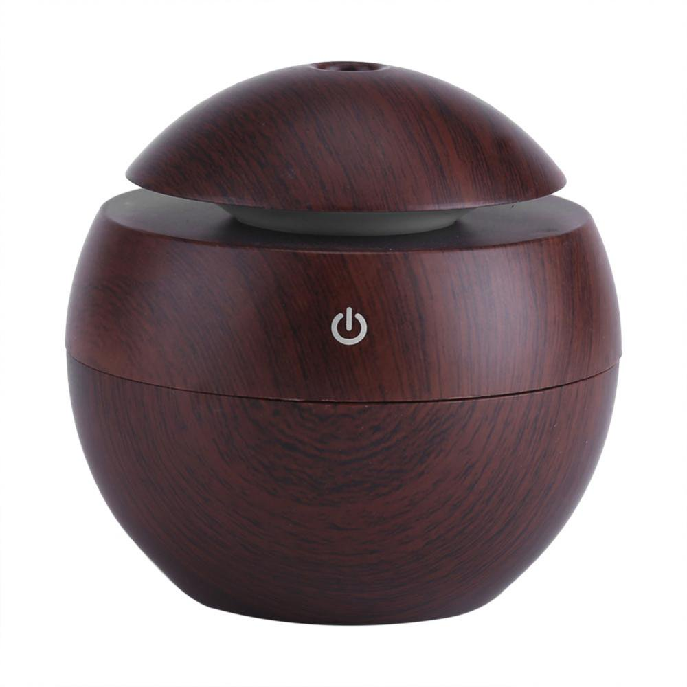 FDIT LED Ultrasonic Aroma Diffuser, Air Diffuser