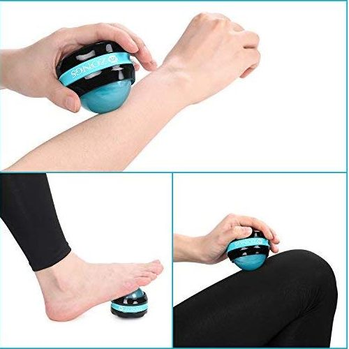 Zongs Massage Ball Rollers