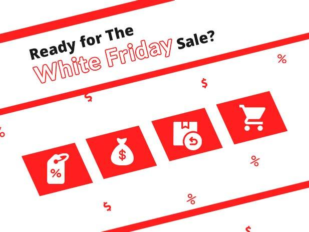 8 Cool Tips to Save Big on White Friday 2020 Deals & Offers