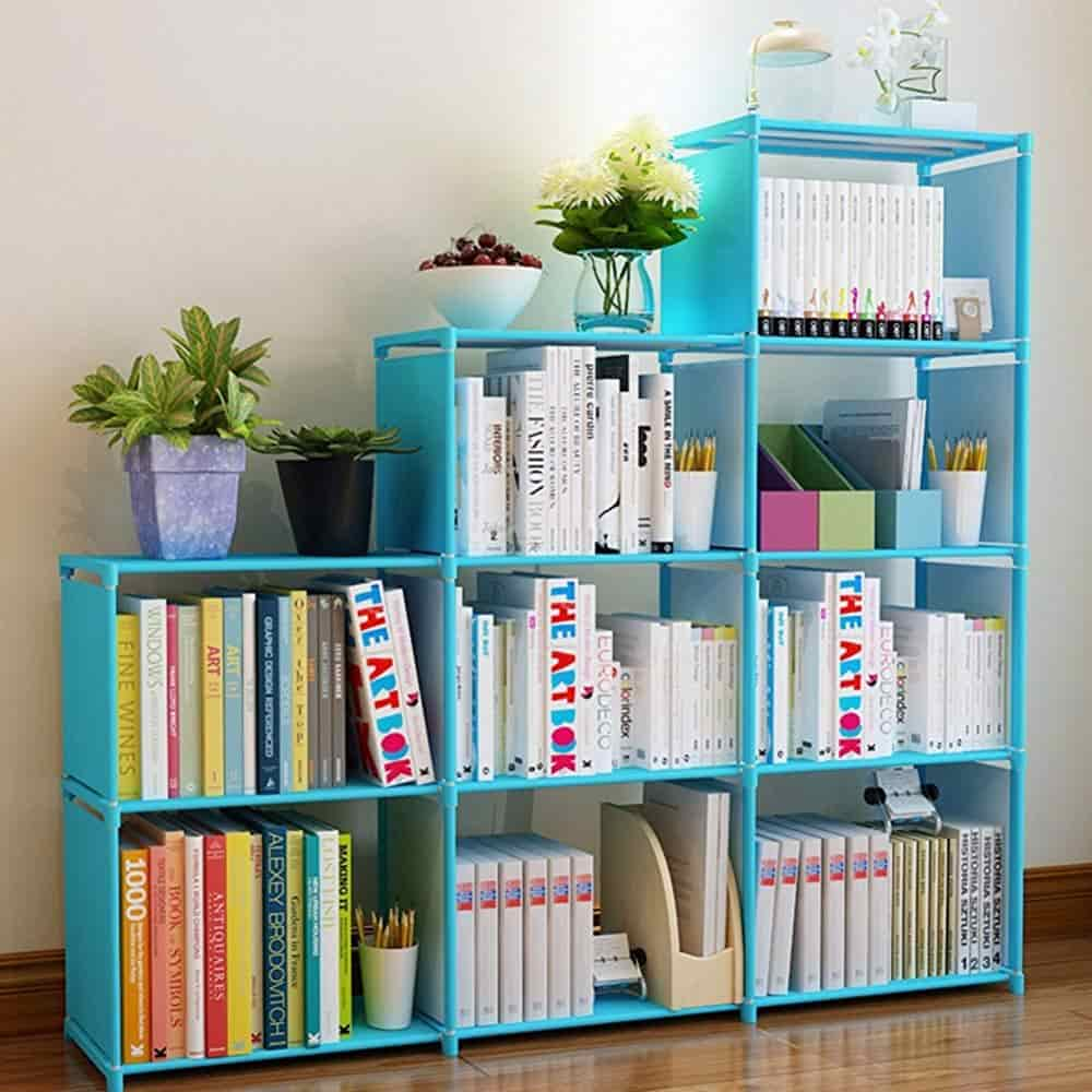 Adjustable Bookcase
