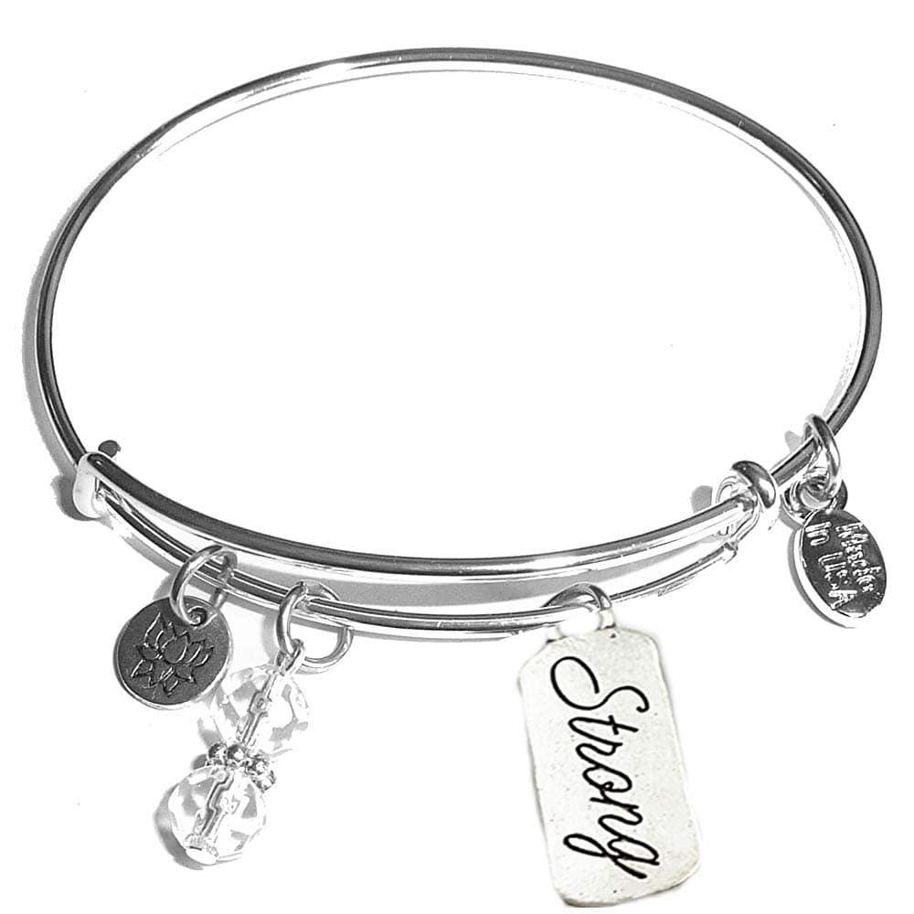Lifelong Bangle