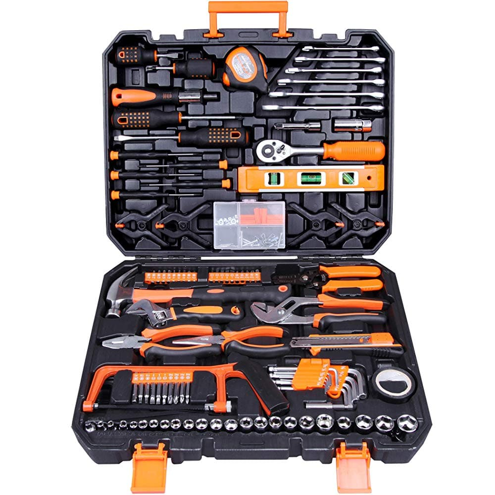 Tools and Home Improvements
