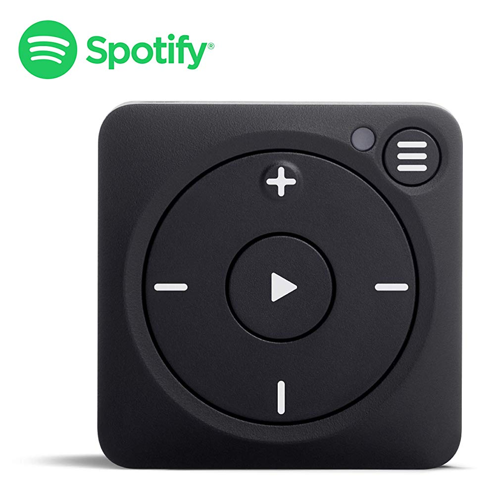 Mighty Vibe Spotify Music Player
