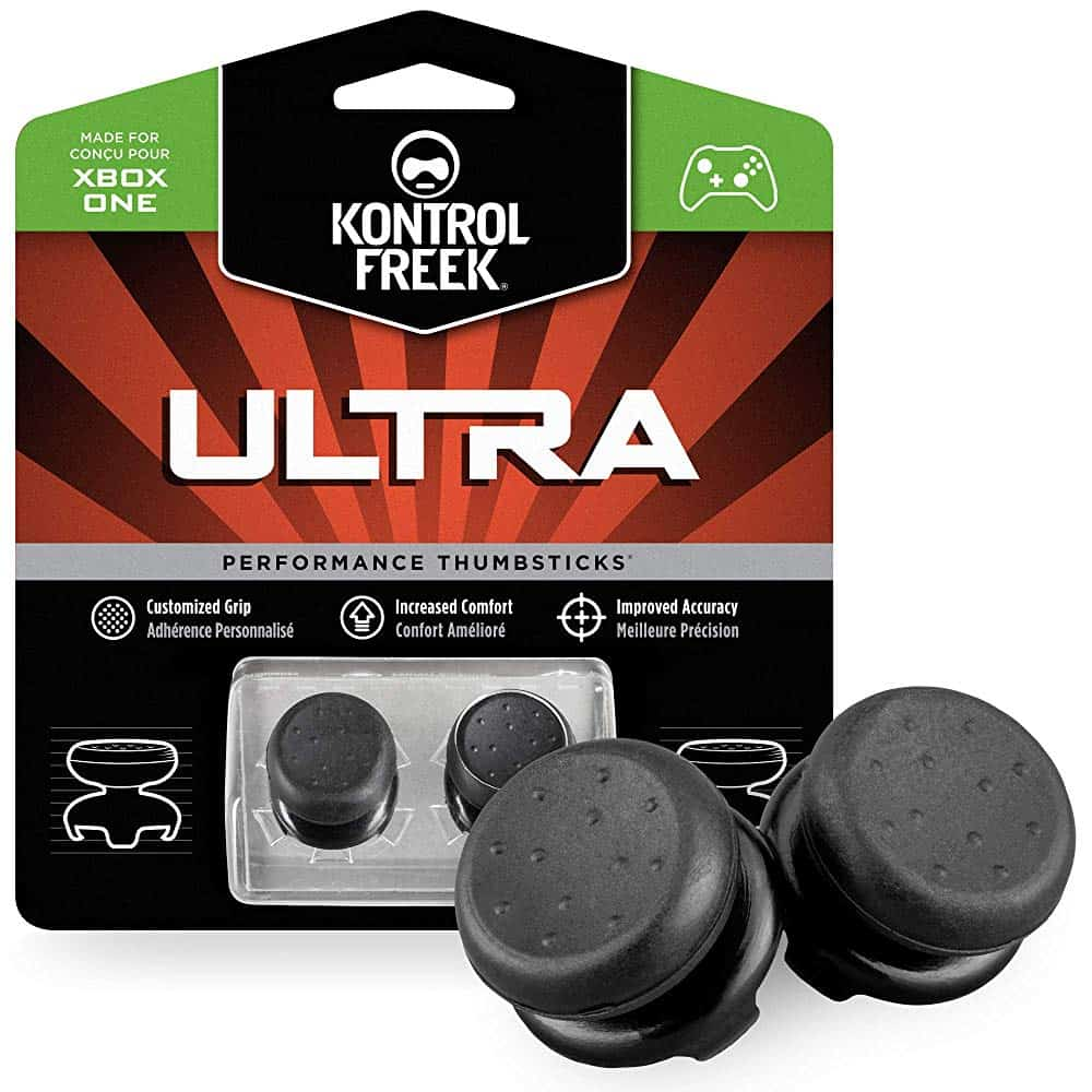 KontrolFreek Performance Thumbsticks