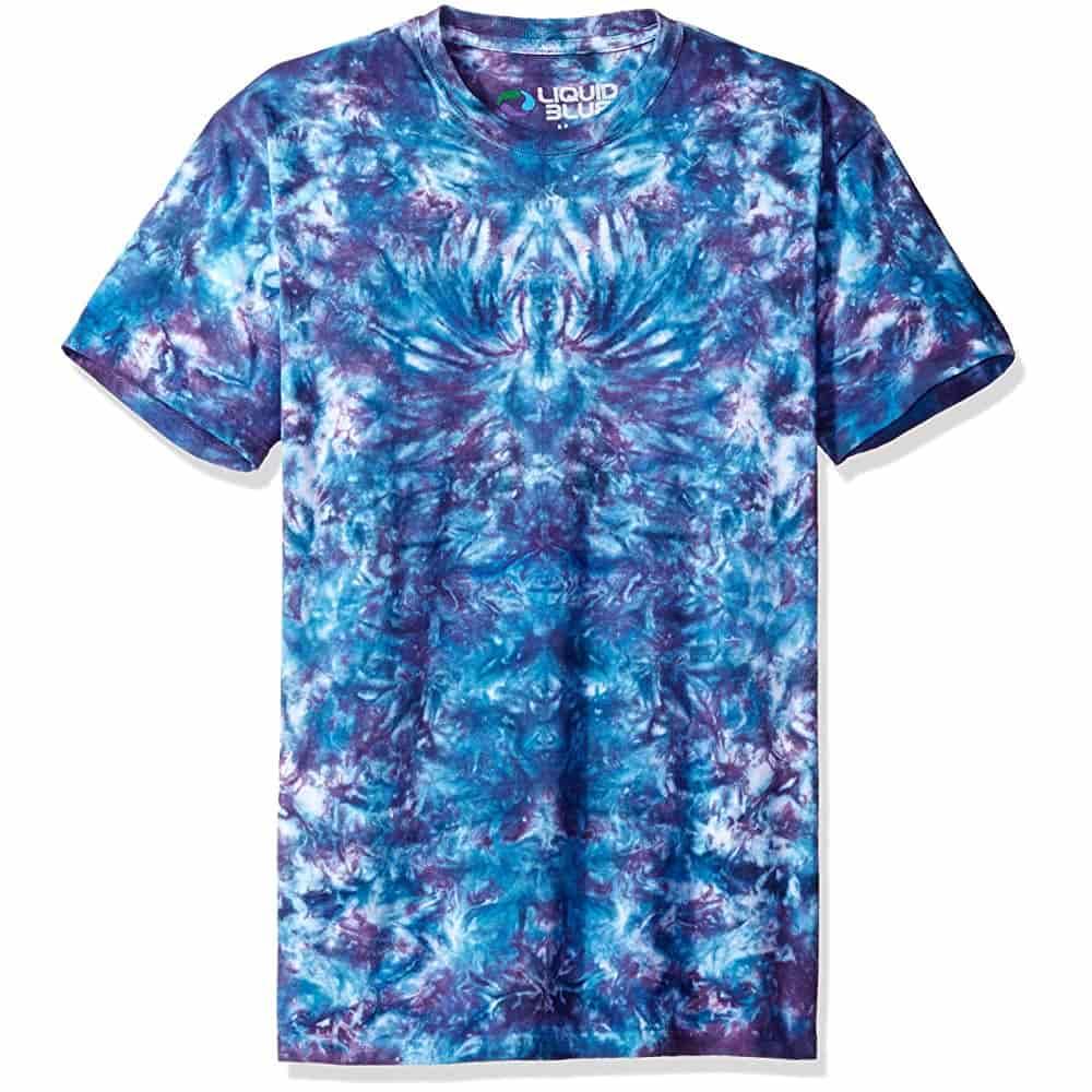 Tie-dye Clothing