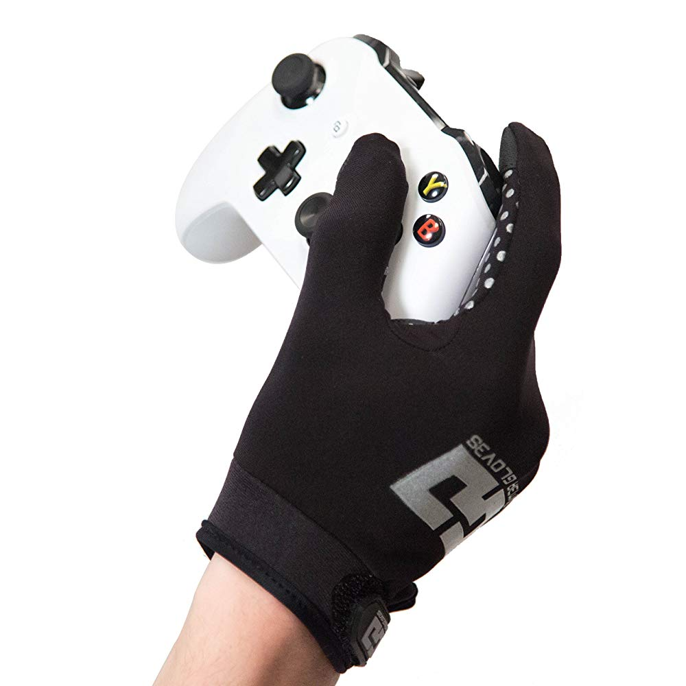 Gamer Gloves EPG