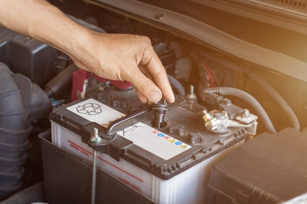 Maintain Battery and Electrical System