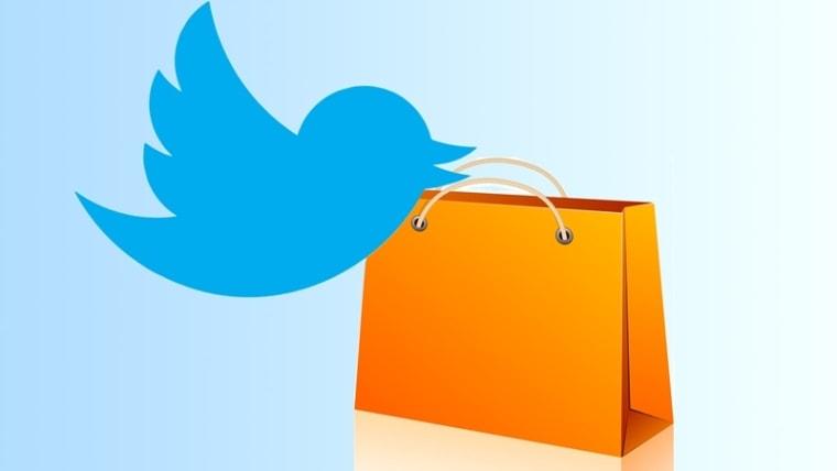 Twitter Social Commerce