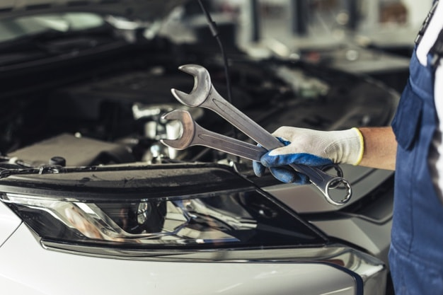 Get Vehicle Serviced on Time