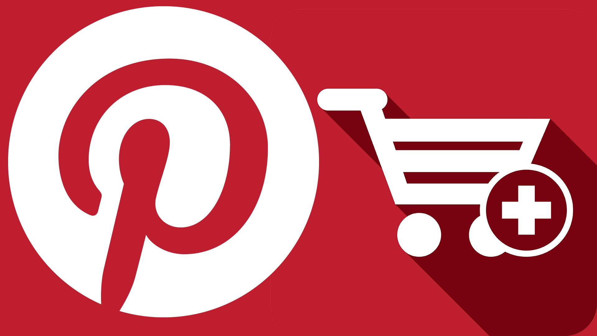 Pinterest Social Commerce