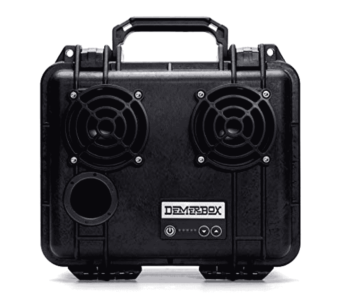 DemerBox Wireless Waterproof Speaker