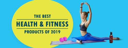 Best Health and Fitness Products of 2019