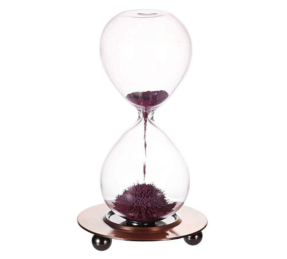 Desk Hourglass