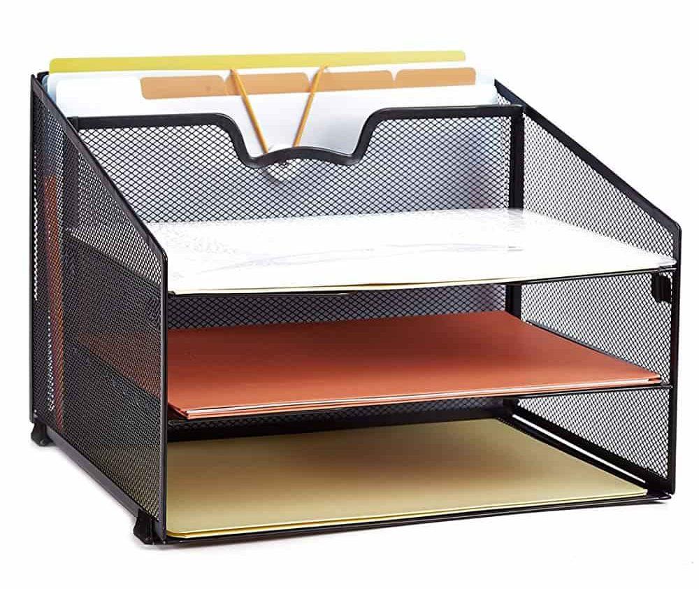 Desk Tray