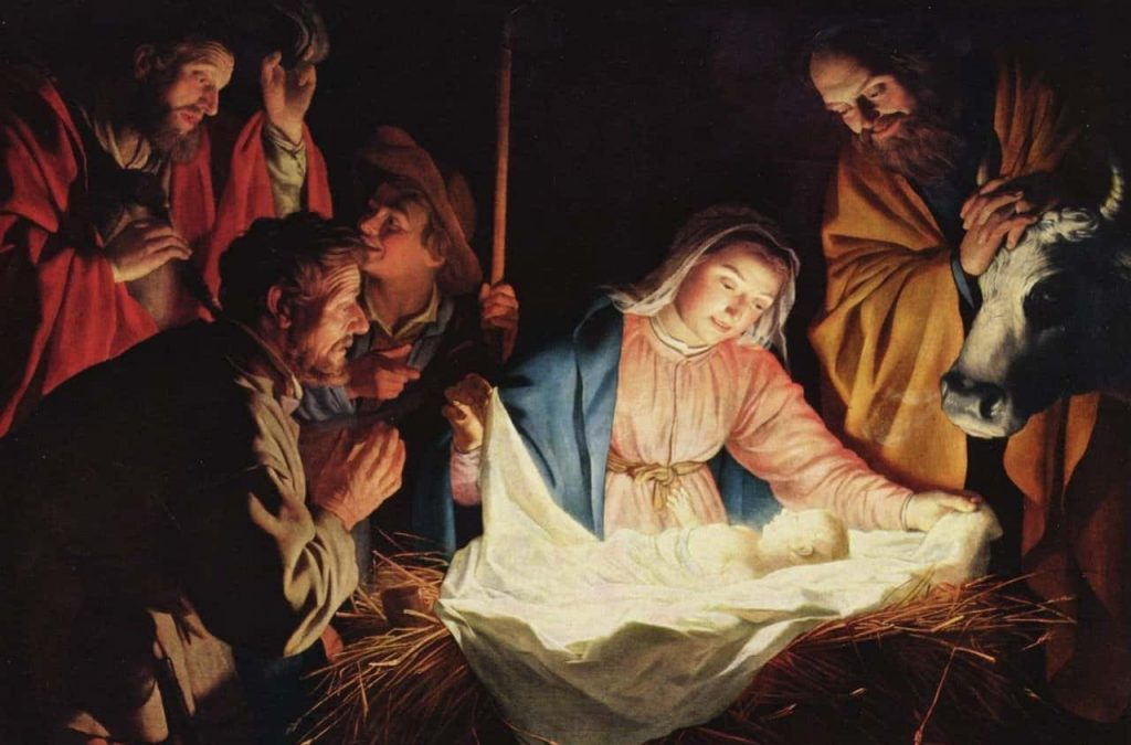 Why is Christmas celebrated