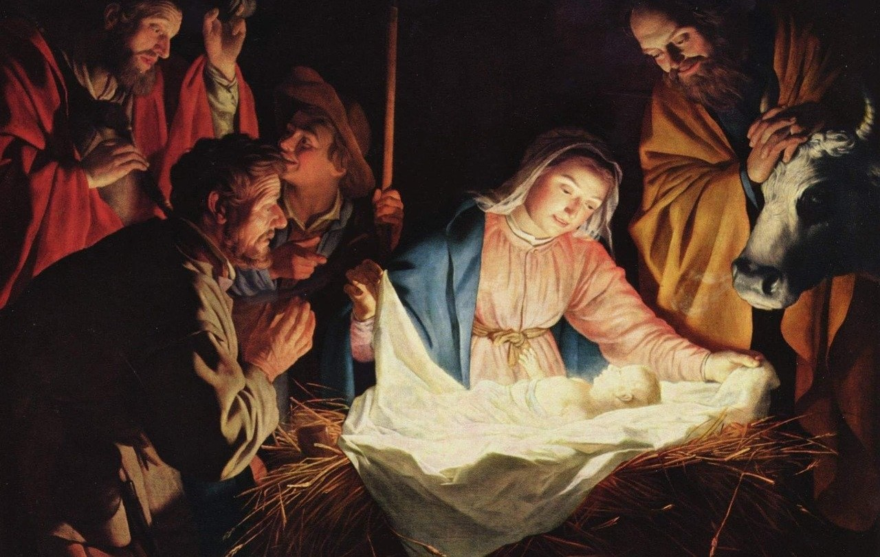 Why Christmas is celebrated?