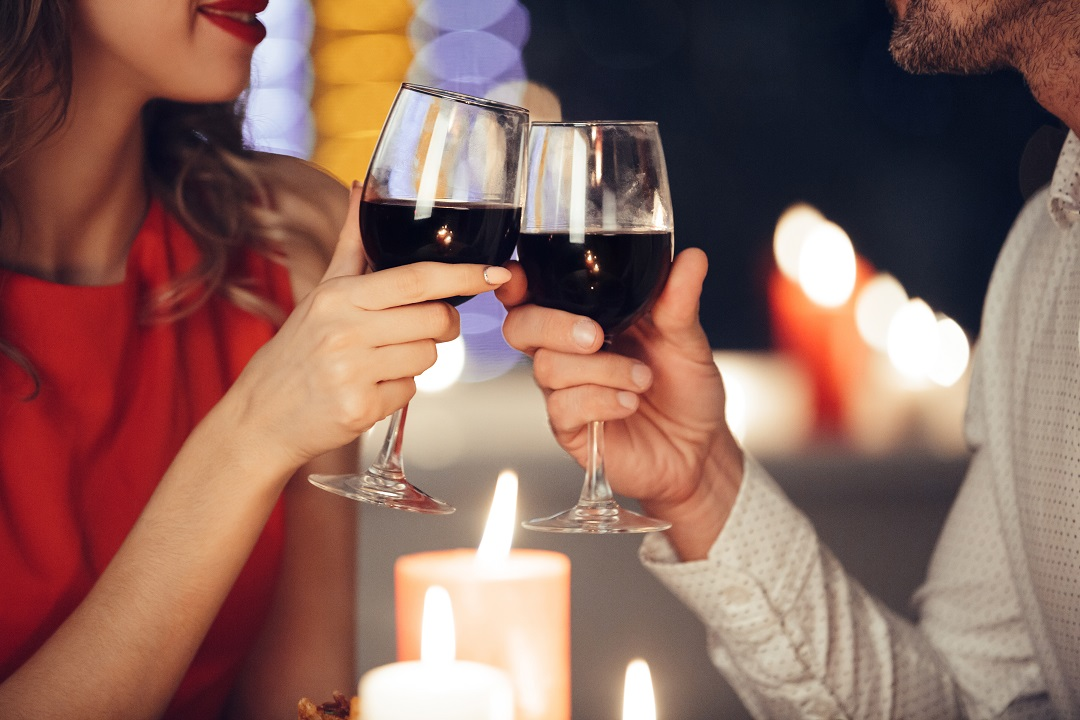 How To Celebrate Valentine's Day?