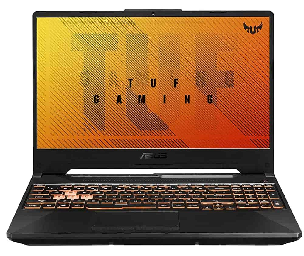 ASUS TUF Gaming A15 FA506IH-AS53