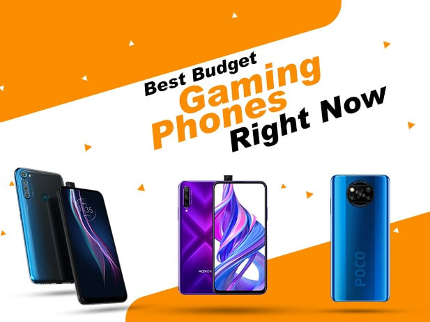 11 Best Budget Gaming Phones in 2020