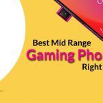 10 Best Mid Range Gaming Phones in 2020