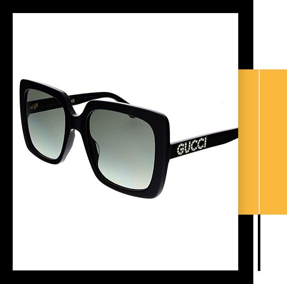 Square Women's Sunglasses