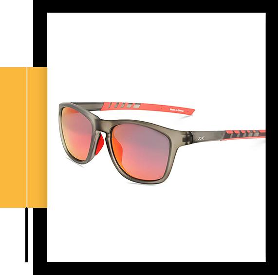 JOJEN Polarized Sports Sunglasses