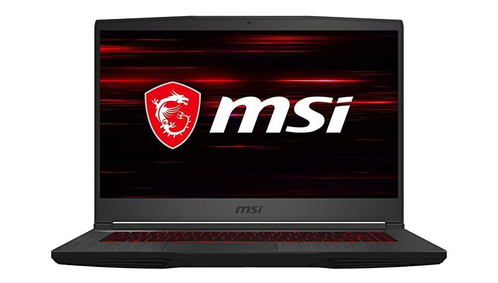 MSI GF65 Thin 9SD-251
