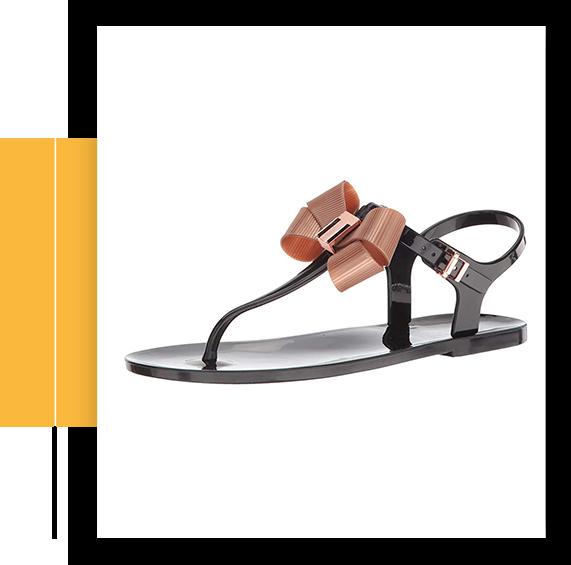 Women's Camaril T-Bar Sandals