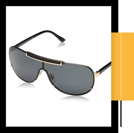 Women Sunglasses VE 2140 BLACK