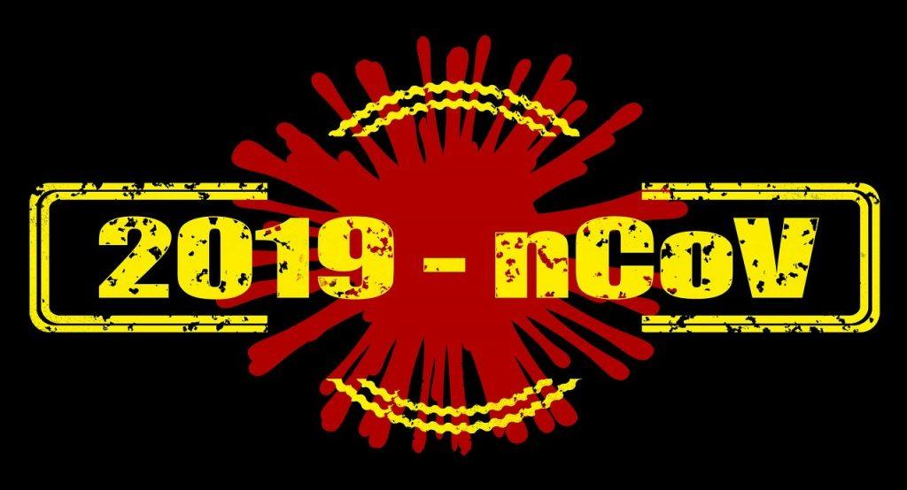 CoronaVirus 2029-nCov