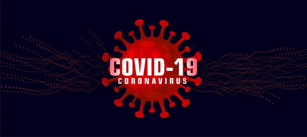 Information about the Coronavirus (COVID19)