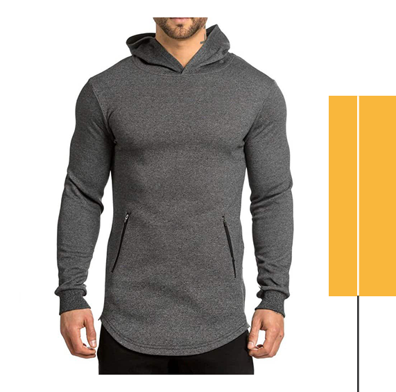 Gym Sweatshirt