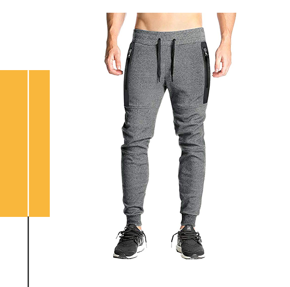 Sport Jogging Trousers
