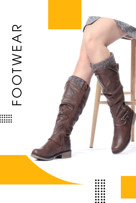Stunning Women's Footwear to Match Your Style