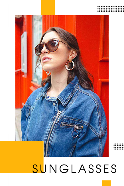 Awesome Collection of Women's Sunglasses to Look Cool