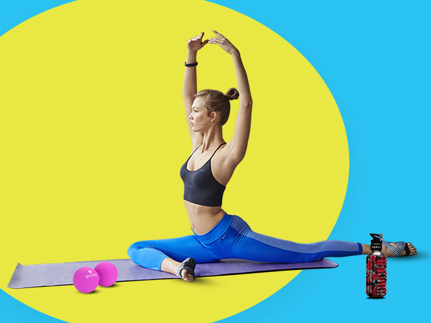 Best Health and Fitness Products You Need to Know