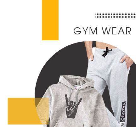 Best Gym Wear Ideas for Men That Will Inspire You to Workout More Often