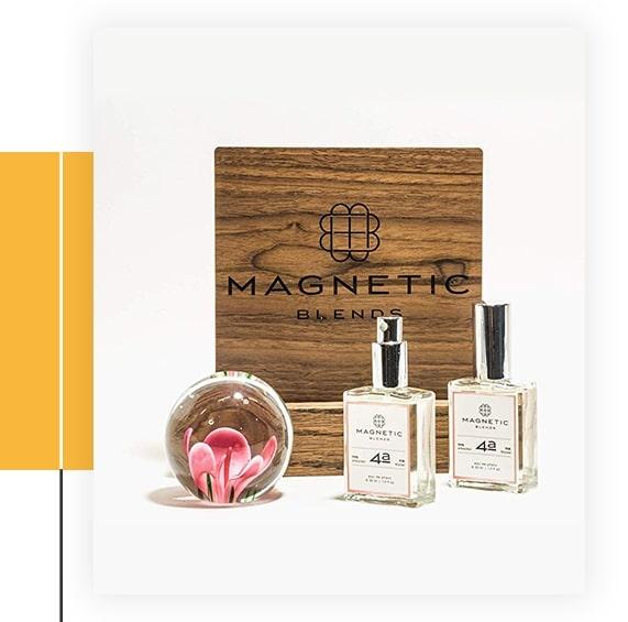 Women's Luxury Pheromone Perfume