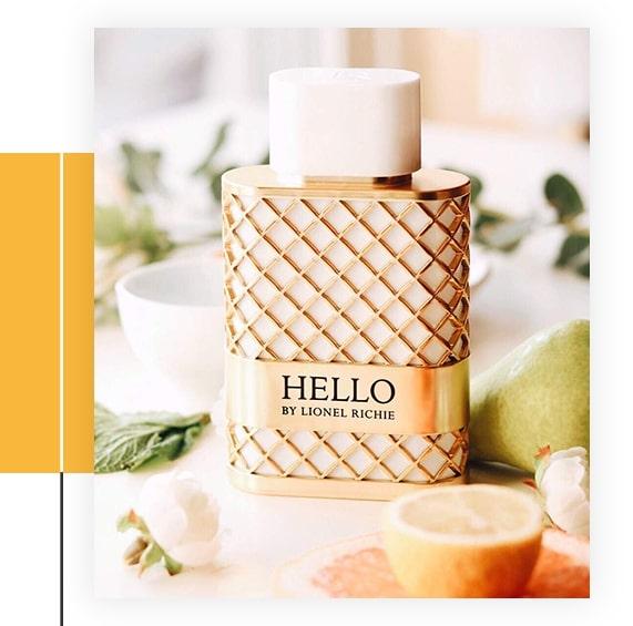HELLO Eau De Parfum