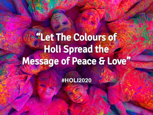 Why is Holi the Vibrant Festival of Colours Celebrated? and What Makes it So Special?