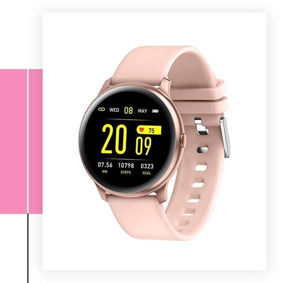 Rundoing Smartwatch